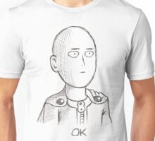 Saitama Unisex T-Shirt