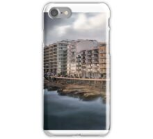 Colour Into the storm iPhone Case/Skin