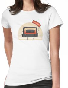 Cute Mix Womens Fitted T-Shirt