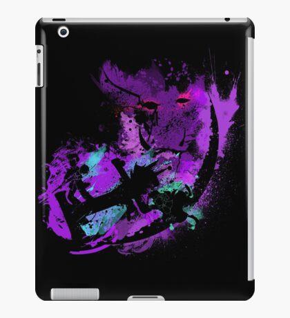 The Dream Master iPad Case/Skin