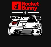 As Fast As Rocket Unisex T-Shirt