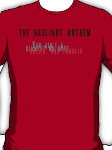 Rollin' and tumblin' T-Shirt
