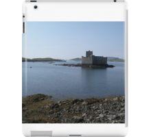 Castle on the Water iPad Case/Skin