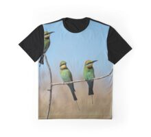 On the Lookout Graphic T-Shirt