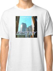 Casios Clay - Destiny Album Art Classic T-Shirt