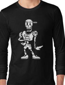 Undertale XIIIV Long Sleeve T-Shirt