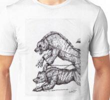 Beast guardians Unisex T-Shirt