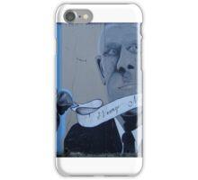 World War II - George Marshall iPhone Case/Skin