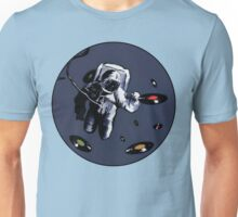 Interstellar Record Hunt Unisex T-Shirt