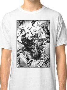 Junji Ito Spider Demon Classic T-Shirt