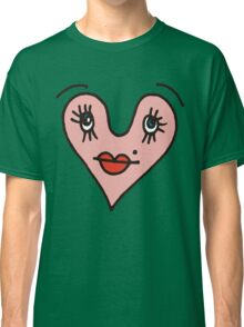 miss HEARTIC sexy ♡♡♡ Classic T-Shirt