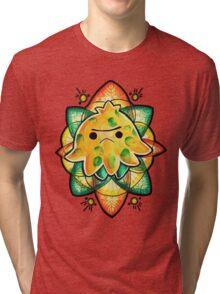 Shroomish  Tri-blend T-Shirt