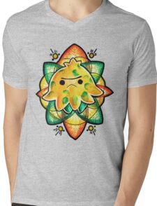 Shroomish  Mens V-Neck T-Shirt