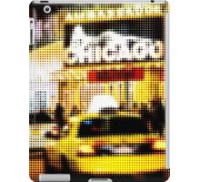 "Pixels Print ""BROADWAY TAXI"" iPad Case/Skin"