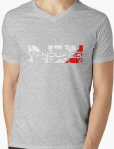 n7 Mens V-Neck T-Shirt