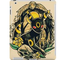 Umbreon iPad Case/Skin