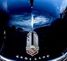 1941 Cadillac (III) by Eric Christopher Jackson