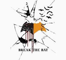 Break the Bat Unisex T-Shirt