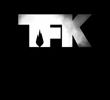 TFK - Smoke by FandomFrenzy