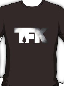 TFK - Smoke T-Shirt