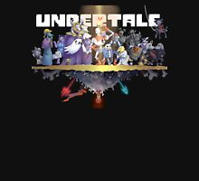 Undertale-HD Unisex T-Shirt