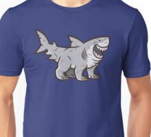 Great Polar Shark Unisex T-Shirt