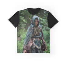 High Elf cosplay Graphic T-Shirt