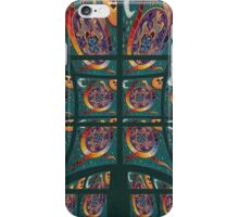 Snakes rule iPhone Case/Skin