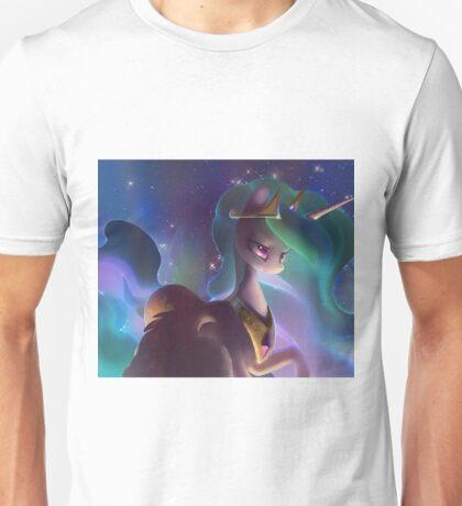 Princess Celestia TOP Unisex T-Shirt