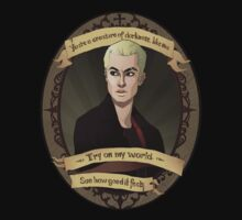 Spike - Buffy the Vampire Slayer/Angel Kids Clothes