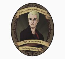 Spike - Buffy the Vampire Slayer/Angel T-Shirt