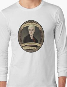 Spike - Buffy the Vampire Slayer/Angel Long Sleeve T-Shirt