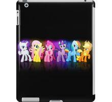 My Little Pony TOP iPad Case/Skin