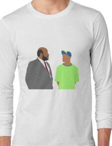 Fresh Prince of Bel Air Long Sleeve T-Shirt