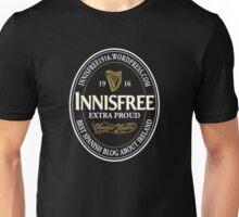 Innisfree 1916 Unisex T-Shirt