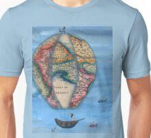 Pirate Balloon 2 Unisex T-Shirt