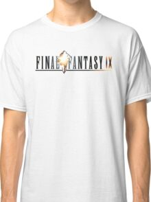 -FINAL FANTASY- Final Fantasy IX  Classic T-Shirt