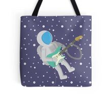Space Rocks and Other Asteroids Tote Bag