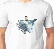 TOP GUN GONE SWAG Unisex T-Shirt