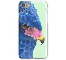 Magnificent Blue iPhone Case/Skin