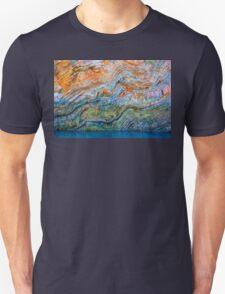 Rock Formation Unisex T-Shirt