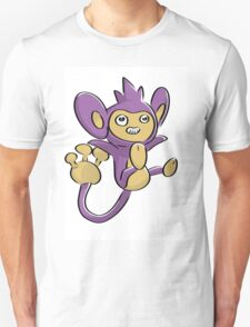 Aipom Pokemon  Unisex T-Shirt