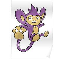 Aipom Pokemon  Poster