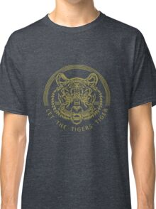 Let The Tigers Tiger / GMM Classic T-Shirt