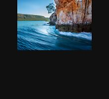 Horizontal Waterfalls Unisex T-Shirt