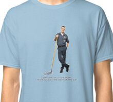 The janitor Moon Classic T-Shirt