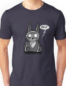 Donnie Darko- Frank Unisex T-Shirt