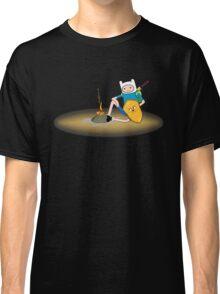 Finn's Dark Soul Classic T-Shirt