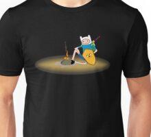 Finn's Dark Soul Unisex T-Shirt