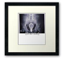[Great Idea] Framed Print
